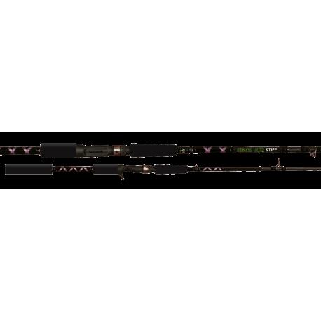 BFT Buster Jerk Stiff 6' - Jerkspö