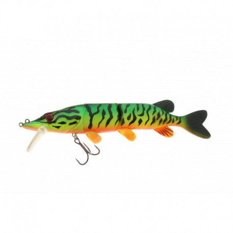 Westin Mike The Pike 17 cm - Crazy Firetiger