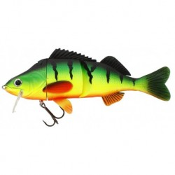 Westin Percy The Perch 20 cm - Crazy Firetiger