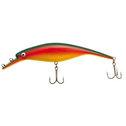 Westin Platypus Low Floating 19 cm - Parrot Special