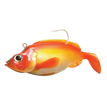 Westin Red Ed 460 gr - Rose Fish