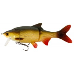 Westin Ricky the Roach 15 cm - Lively Rudd