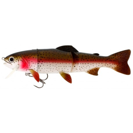 Westin Tommy The Trout 15 cm - Brook Trout
