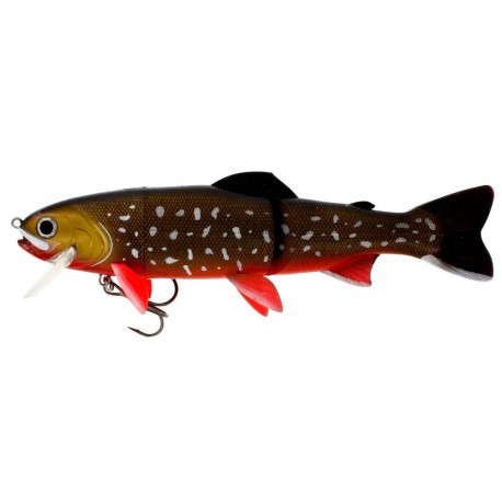 Westin Tommy The Trout 25 cm - Arctic Char