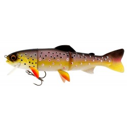Westin Tommy The Trout 25 cm - Brook Trout