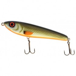 Wolfcreek Skinny Wolf Jr. 13 cm - Dirty Roach