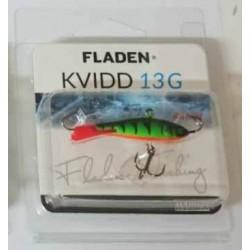 Fladen Kvidd Balanspirk 13 gr - Hot Green