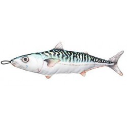 Fladen Mjukisfisk Makrill