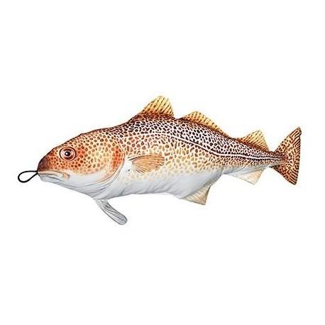 Fladen Mjukisfisk Torsk
