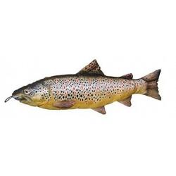 Fladen Mjukisfisk Öring