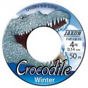 Jaxon Crocodile Pimpellina 0,14 mm