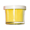 Lyspulver 5 ml - Gul