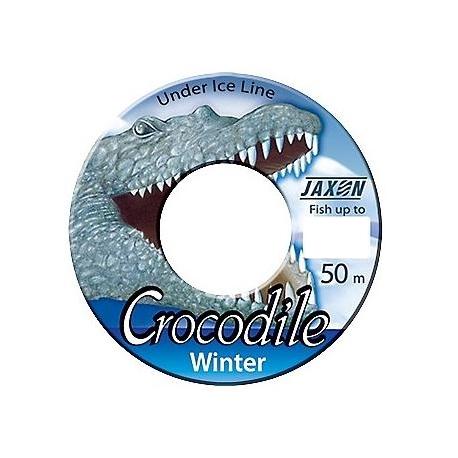 Jaxon Crocodile Pimpellina 0,08 mm