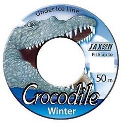 Jaxon Crocodile Pimpellina 0,10 mm