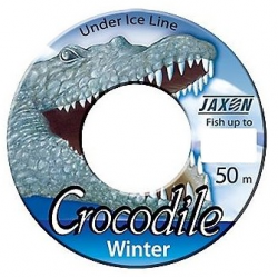 Jaxon Crocodile Pimpellina 0,12 mm