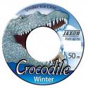 Jaxon Crocodile Pimpellina 0,12 mm