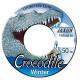 Jaxon Crocodile Pimpellina 0,20 mm
