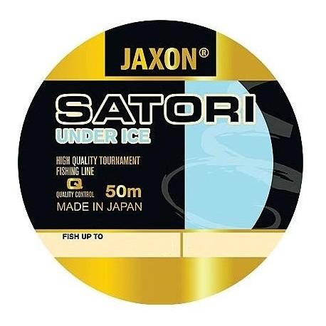 Jaxon Satori isfiskelina 0,10 mm