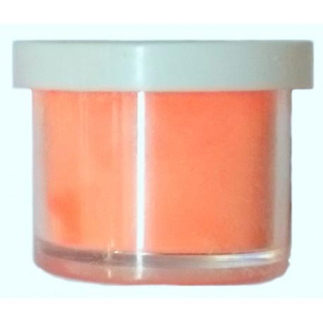 Lyspulver 5 ml - Orange