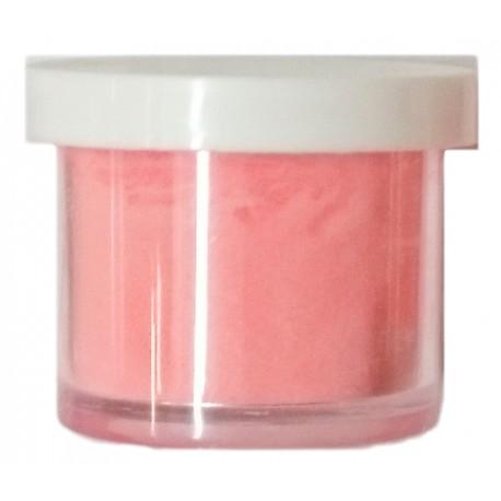 Lyspulver 5 ml - Röd