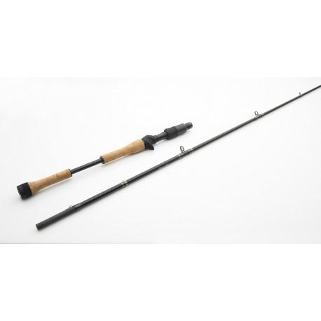 "Westin W6 Vertical Jigging-T QL. 6'2"" H 21-40 gr"
