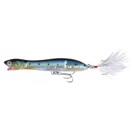 Savage Gear Panic Prey v2 13,5 cm - Sardine