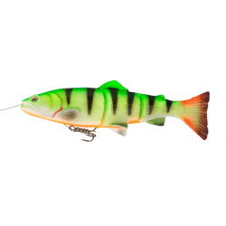 Savage Gear 3D Line Thru Trout 20 cm MS - Firetiger
