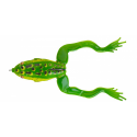 Savage Gear 3D Jumping Frog 22 gr - Green
