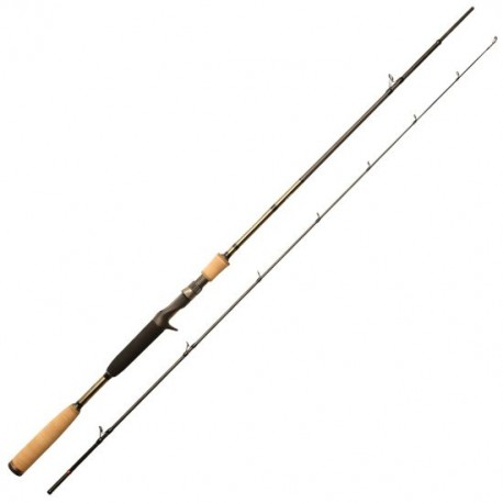 "Savage Gear Butch Light XLNT2 6'9"" 40-100 gr"