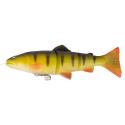 Savage Gear 3D Line Thru Trout 20 cm MS - Perch