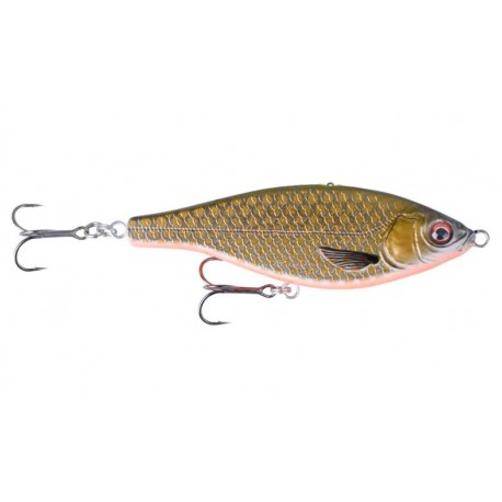 Savage Gear 3D Roach Jerkster 145 - Red Black Cobber