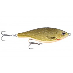 Savage Gear 3D Roach Jerkster 145 - Dirty Roach