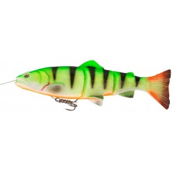 Savage Gear 3D Line Thru Trout 30 cm MS - Firetiger
