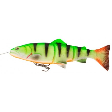 Savage Gear 3D Line Thru Trout 30 cm MS - Firetiger