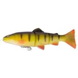 Savage Gear 3D Line Thru Trout 30 cm MS - Perch