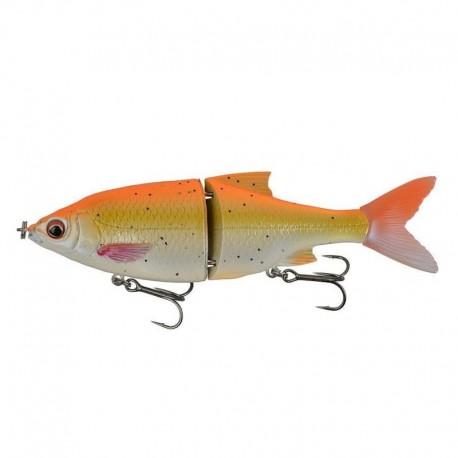 Savage Gear 3D Roach Shine Glider 135 SS - Goldfish