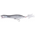 Savage Gear Panic Prey v2 10,5 cm - Dirty Silver Mullet