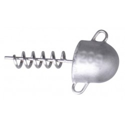 Savage Gear Cork Screw Heads 30 gr