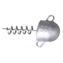 Savage Gear Cork Screw Heads 5 gr