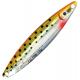 Falcon Havsöringsdrag 15 gr - Silver/Gul