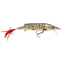 Westin Mike the Pike (HL) 14 cm - Crazy Soldier