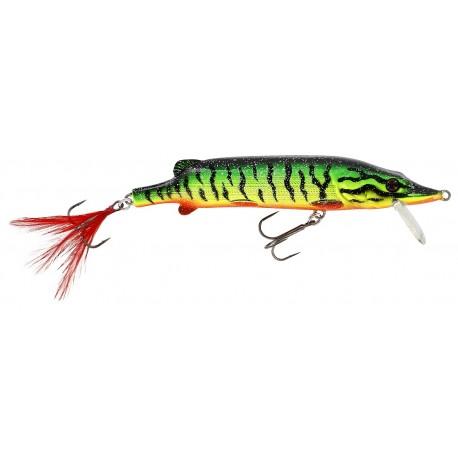 Westin Mike the Pike (HL) 14 cm - Crazy Firetiger