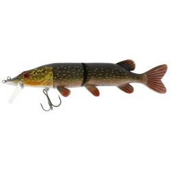 Westin Mike The Pike 28 cm - Metal Pike