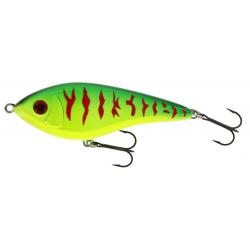 Westin Swim Jerk Intermediate 12 cm - Concealed Fish+