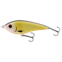 Westin Swim Jerk Intermediate 12 cm - Official Roach