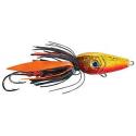 Jaxon Speedjig Pilk 200 gr - Orange/Guld