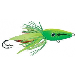 Jaxon Speedjig Pilk 200 gr - Grön