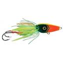 Jaxon Speedjig Pilk 200 gr - Svart/Orange