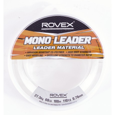 Rovex Mono Leader, 1,20mm