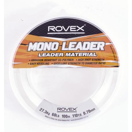 Rovex Mono Leader, 1,80mm